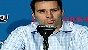 Anthopoulos on acquiring Escobar