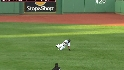 Cameron&#039;s diving catch