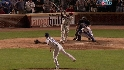 Howard&#039;s second two-run homer