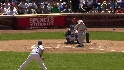 Victorino&#039;s homer