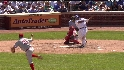 Byrd&#039;s two-run shot
