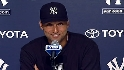 Jeter on The Boss, Sheppard