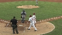 Willits' two-run single