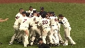 Kearns' walk-off single