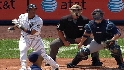 Cano&#039;s two-run triple