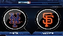 Recap: NYM 4, SF 3