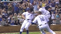 Callaspo's walk-off single
