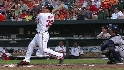 Scott&#039;s second homer