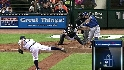 Kinsler's two-run jack