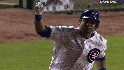 Ramirez's three-run homer