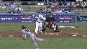 Ethier's two-run tater