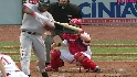 Guzman's two-run blast