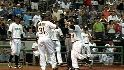 Pirates' six-run fourth