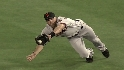 Schierholtz&#039;s diving catch