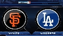 Recap: SF 0, LAD 2