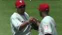 Victorino's sliding catch