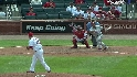 Polanco's go-ahead homer