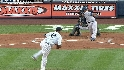 Guillen's RBI double