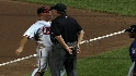 Three Orioles ejected