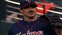 Pavano&#039;s shutout