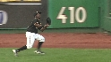 Milledge's sliding catch