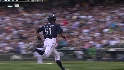 Lopez&#039;s RBI double