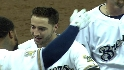 Braun&#039;s walk-off single
