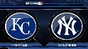 Recap: KC 7, NYY 4