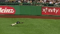 Gwynn's diving catch
