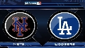 Recap: NYM 2, LAD 3