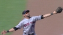 Pagan&#039;s running catch