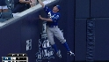 Podsednik&#039;s impressive grab