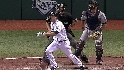 Joyce&#039;s grand slam