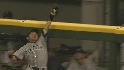 Ichiro's incredible catch
