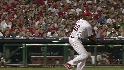 Werth's two-run jack