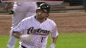 Berkman's grand slam