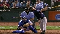 Cuddyer's RBI double