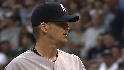 Burnett&#039;s scoreless start