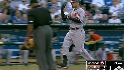 Markakis&#039; solo homer