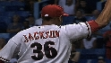 Jackson traded to the White Sox