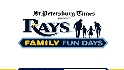 Rays family funday