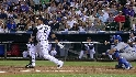 Gonzalez&#039;s solo blast