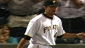 Network on Giants-Pirates trade
