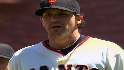 Zito&#039;s strong outing