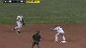 Jeter's game-ending play