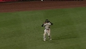 Dotel records the save