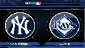 Recap: NYY 0, TB 3