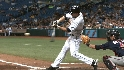 Joyce&#039;s two-run double