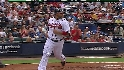 Melky's RBI groundout