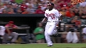 Wieters' RBI double